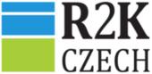R2K s.r.o. Logo